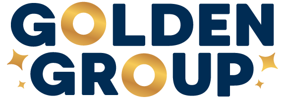 Logo Golden Group